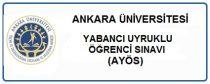 Ankara uni